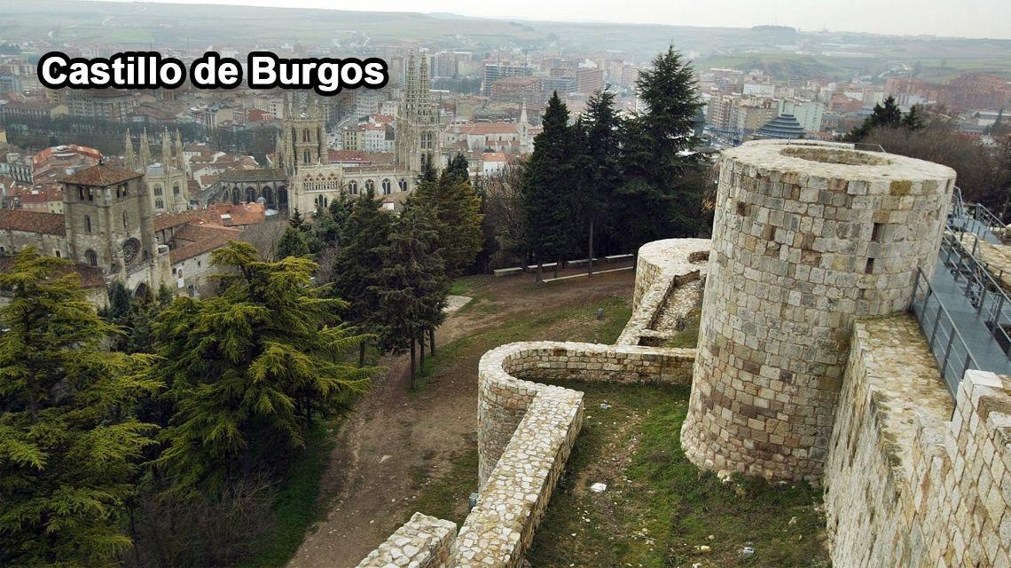 Turismo Burgos, casas rurales burgos al pie  del árbol