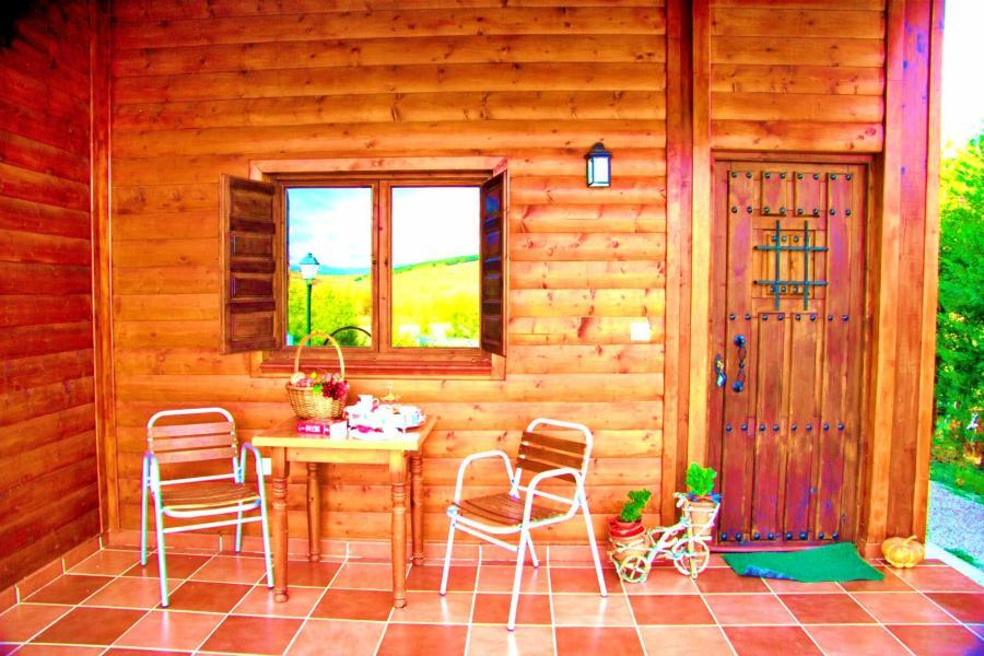 casa rural 2 personas